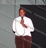 AAliyah Pittman sings a Gospel solo