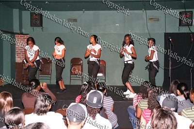 Jackie Bennetts Dance Group