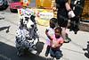 Affinity Health Plan Dog with children