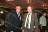Jeff Wood and Al Gruner of the Ulster Savings Charitable Foundation