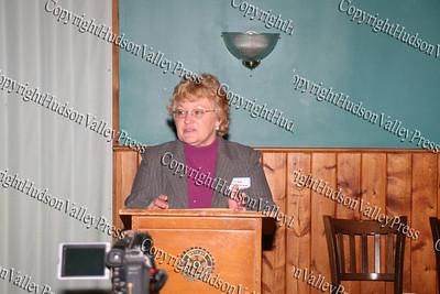 Linda Simmons, Executive Director of Community Family Development