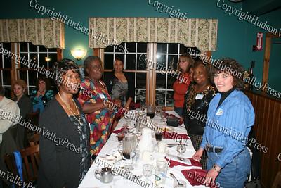 Community Family Development Employees