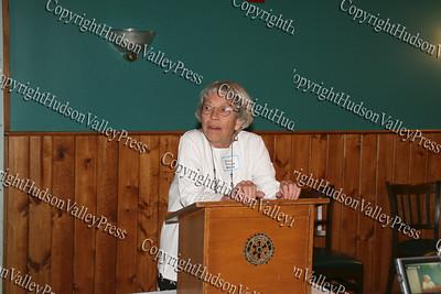 Sally Taylor, an Original Board Member of Community Family Development