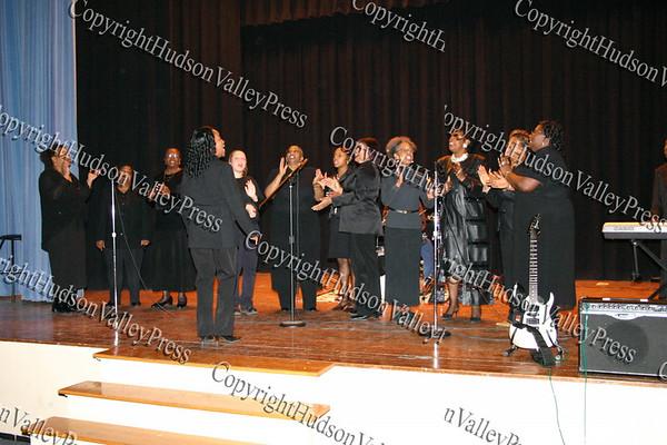 HIS Choir