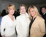 Felecia Taylor, Helena Lehane & Di Petroff