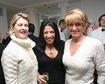 Helena Lehane, Lisa Anastos & Felecia Taylor