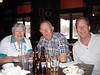 Grandma, Grandpa McIlwain (Jen's moms parents)and Uncle Lynn.