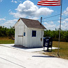 Nation's Smallest Working Post Office