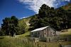 barn near kaikoura new zealand
