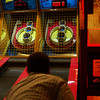 Skee Ball!