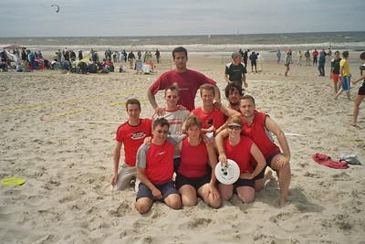 "team ""Nou, wij dus..."": Lennart, Peter, Bas, Oscar, Anneke, Raymond, Liz, Louis, Koen"