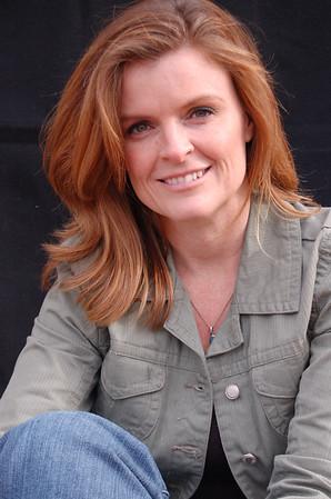 Gabby Portrait