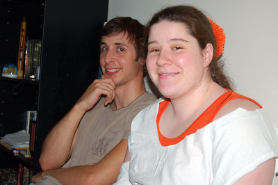 Brendyn + Anna