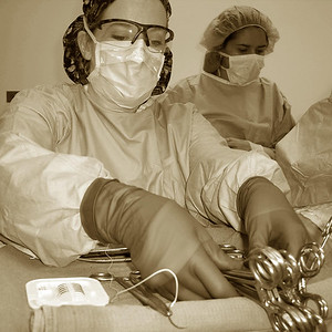 Guatemala Medical Mission - 2006