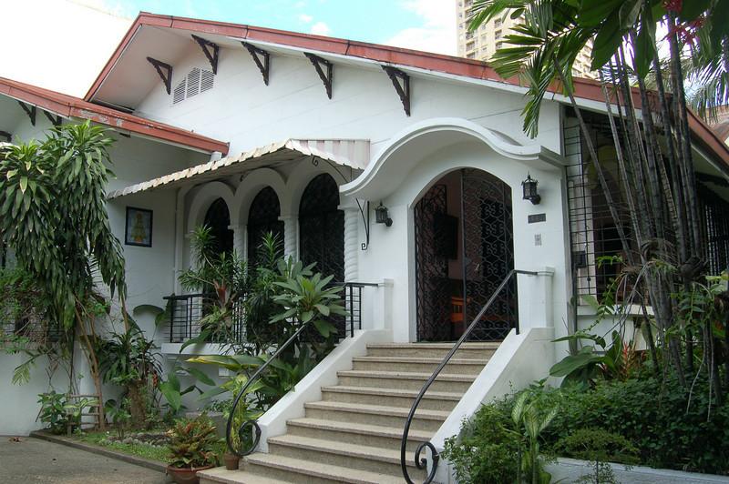 Bianca's Garden Hotel