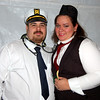 Airline Crew Couple