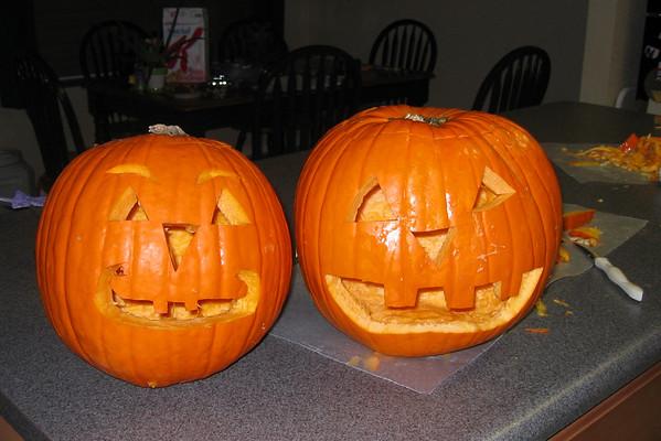 Halloween - October 2006