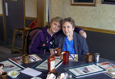 12 Hanlon Family Senior Luncheon