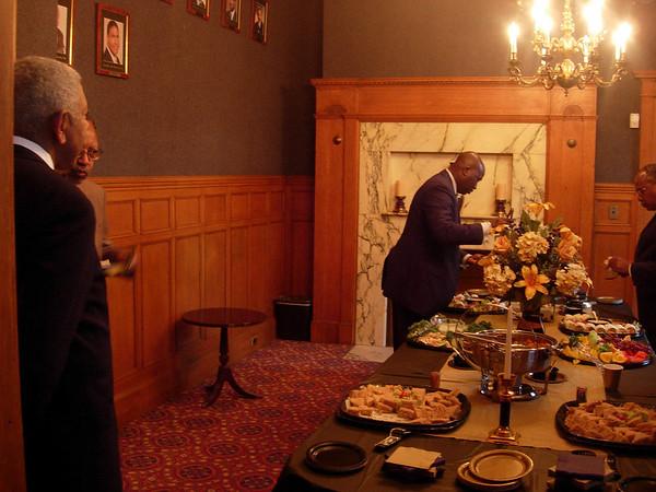 Haynes Reception