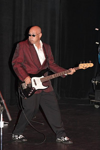 The Hep Cat Boo Daddies In Concert at The Broward Center for the Performing Arts