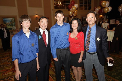 Boys and Girls Clubs of Broward County Hollywood Meets the Stars