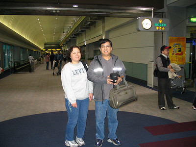 Hong Kong (Parents)