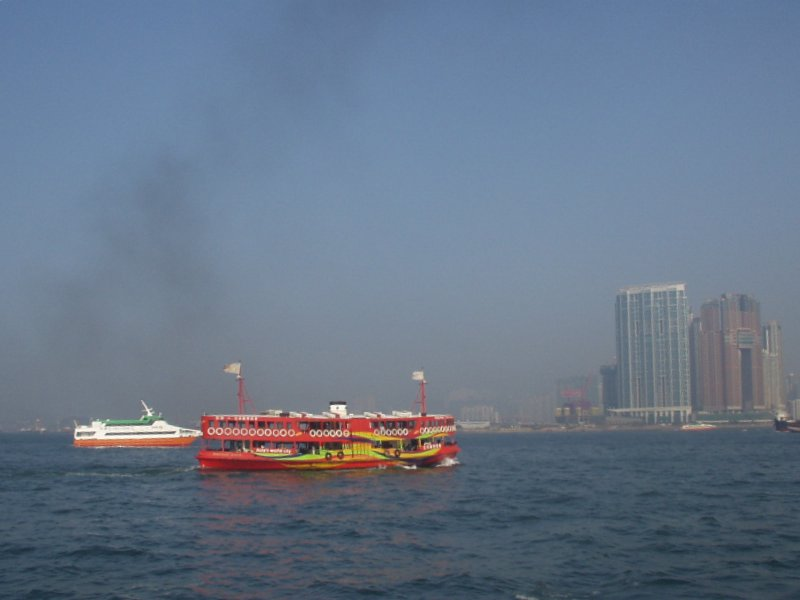 star ferry 1