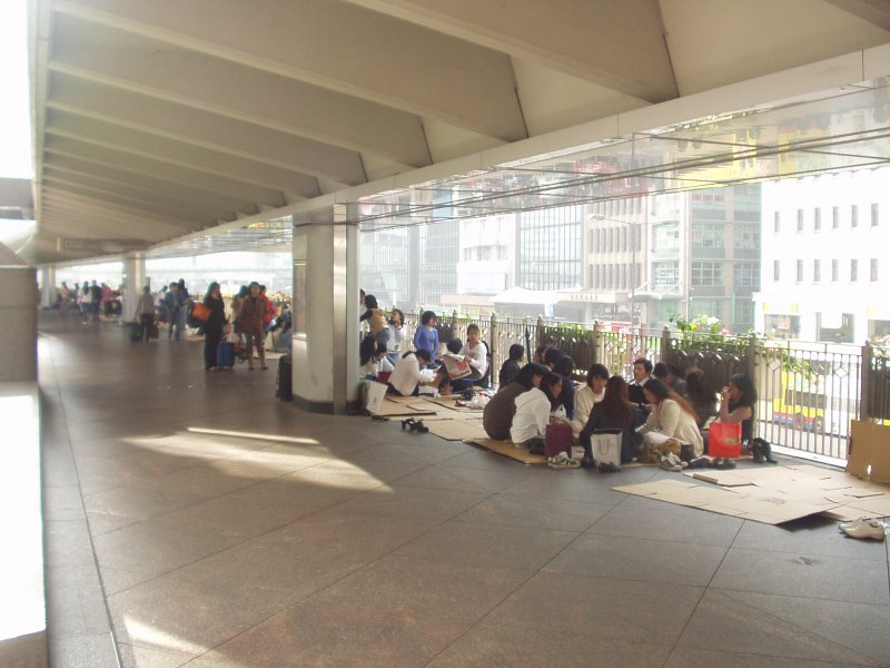 filipino picnic