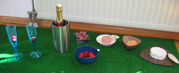 20060520 Indoor Picknick