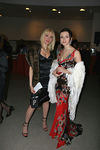 Anna Kildaze & Irina Dvorovenko