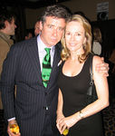 Jay McInerney & Anne Hearst