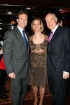 Jim Watkins, Melissa Stanley & Chappy Morris