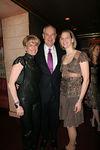 Felecia Taylor, Chappy Morris & Melissa Stanley