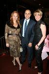 Jill Brooke, David Ushery & Felecia Taylor