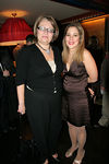 "<a href=""http://www.nyjl.org/ny/npo.jsp?pg=about6&tab=President's%20Message"">Cynthia A. Cathcart</a>, NYJL President with Gilda Acosta"
