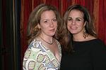 Nicole O'Hagen and Maria Esposito
