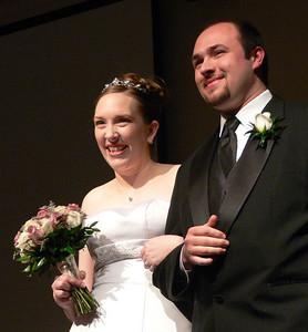 Josh & Heather Wedding