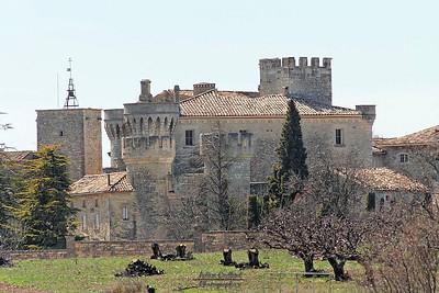 Château de Murs