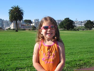 July 2006 California Trip