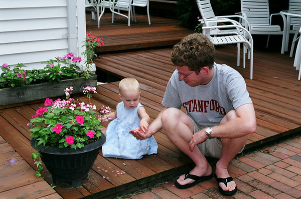 July 2006 - Long Island