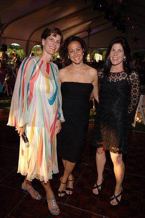 Adeline Neubert, Jacqueline Lowey & Cynthia Sulzberger