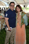 Chris London & Roberta Bouer