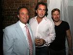 Scott Epstein, Bradford Rand and Michel Witmer