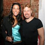 Melissa Rosenberg & Michel Witmer