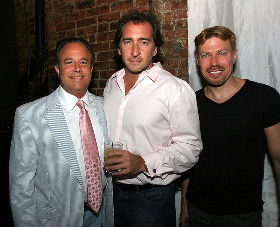 Scott Epstein, Bradford Rand & Michel Witmer