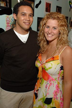 Jesse Stoll, Katie Roberts