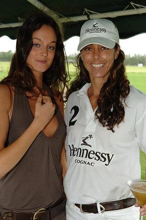 Amanda Montenius & Yvonne Morabito