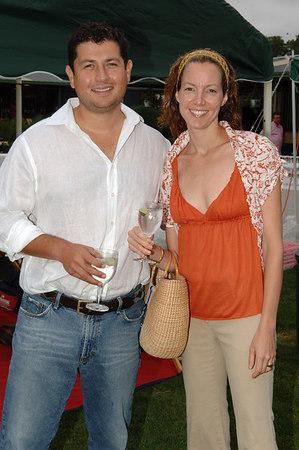 Sean Ludwick, Pamella Ludwick