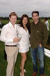 Kipton Cronkite, Susan Shin & Alex Pasha Bahadori