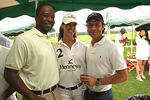 Dexter King, Yvonne Morabito & Ron Dagar